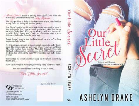 secret by hashway with a pen and a book blitz our