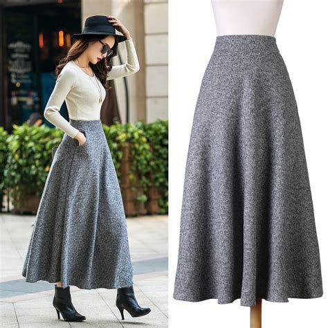 25 best ideas about wool skirts on s