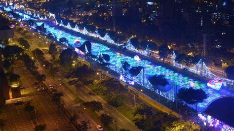 navidad en colombia noticias fotos y videos de navidad top 10 de las ciudades mejor iluminadas de colombia