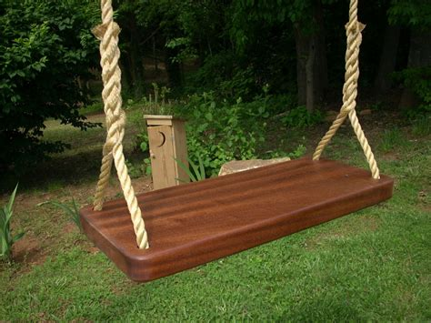 swing best wood swing wood tree swing best swing for tree interior