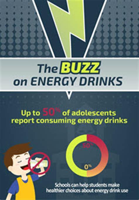 energy drink statistics energy drinks healthy schools cdc