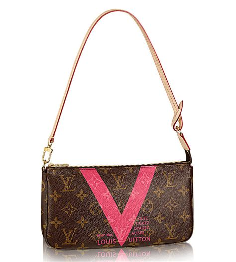 Dompet Louis Vuitton 2288 V louis vuitton debuts new summer 2015 monogram collections purseblog