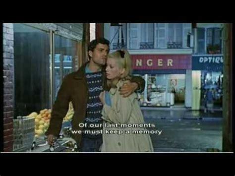 watch les parapluies de cherbourg 1964 full movie official trailer love theme from quot les parapluies de cherbourg quot 1964 youtube