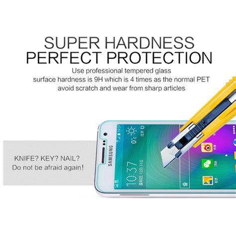 Kingkong Tempered Glass Samsung Galaxy A3 A300 1 buy nillkin h anti explosion glass screen protector