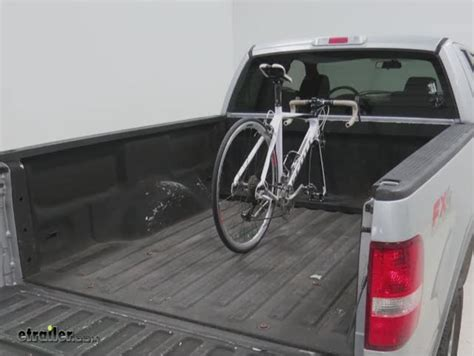 thule bed rider thule truck bed bike rack review bicycling and the best