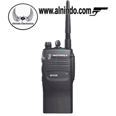 Ht Motorola Gp328handy Talky Spesifikasi ht motorola gp 328 jual harga murah distributor ht