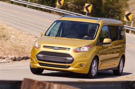 ford transit wagon 2014 ford transit connect wagon starts from 25 520