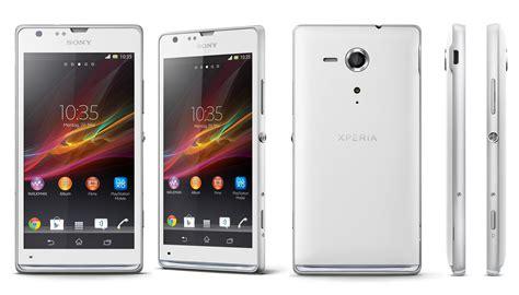 Hp Sony Xperia Sp Sony Xperia Sp C5320 Harga Dan Spesifikasi Info Hp Terbaru 2014 Update