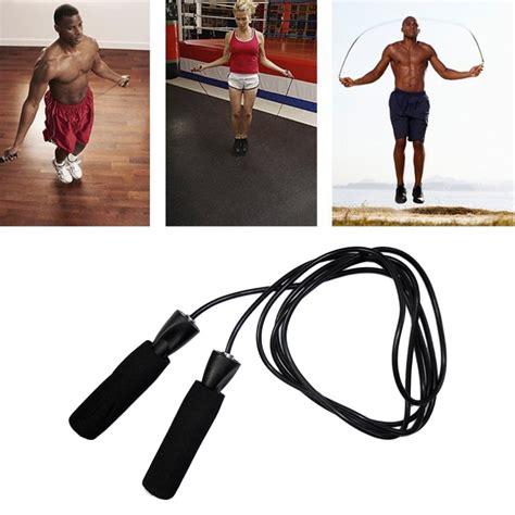 Skiping Skipping Jump Rope Beban Speeds aerobic exercise jump rope