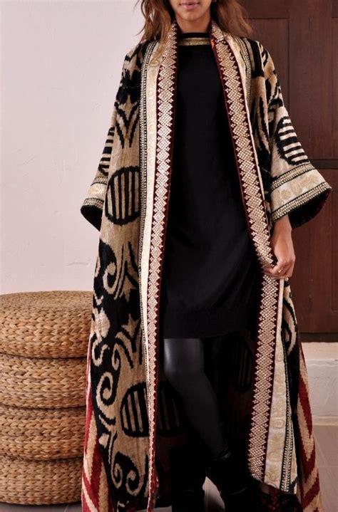 Kaftan Abaya Premium Ethnic Tribal 4 glittery bisht 4 leenoda kuwait jpg 527 215 800