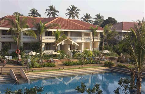 club mahindra properties in india club mahindra resort goa