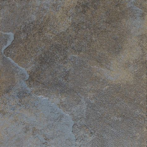 daltile continental slate tuscan blue 6 in x 6 in porcelain floor and wall tile 11 sq ft