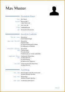 Lebenslauf Vorlagen Word 2007 Kostenlos Vorlage Lebenslauf Word Kostenlos Reimbursement Format