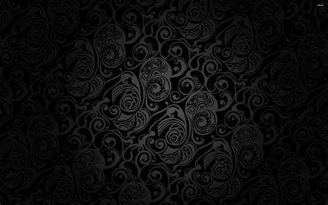 wallpaper abstrak gothic curve pattern wallpaper 1084188