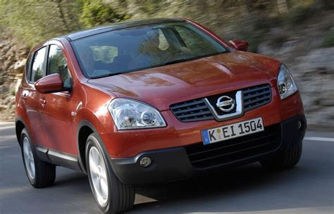 nissan dualis 2008 price nissan qashqai 2008 2010 reviews technical data prices