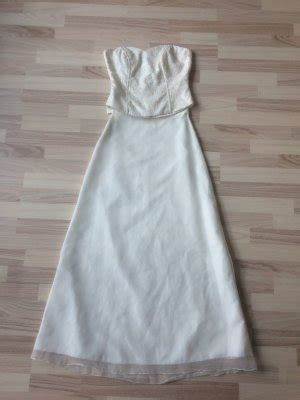 Hochzeitskleider Second by Brautkleider G 252 Nstig Kaufen Second M 228 Dchenflohmarkt