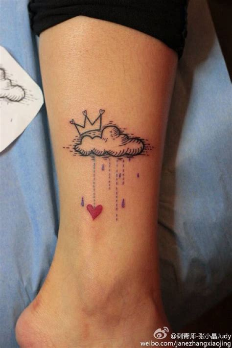 tribal cloud tattoo 10 best ideas about cloud tattoos on cloud