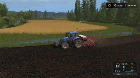 T 5 Ls new t5 v 1 0 tractor ls17 farming simulator 2017 fs ls mod