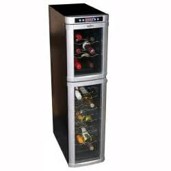 Wine Cellar Coolers - tall narrow wine fridge nice things to buy pinterest wine wine fridge and separate