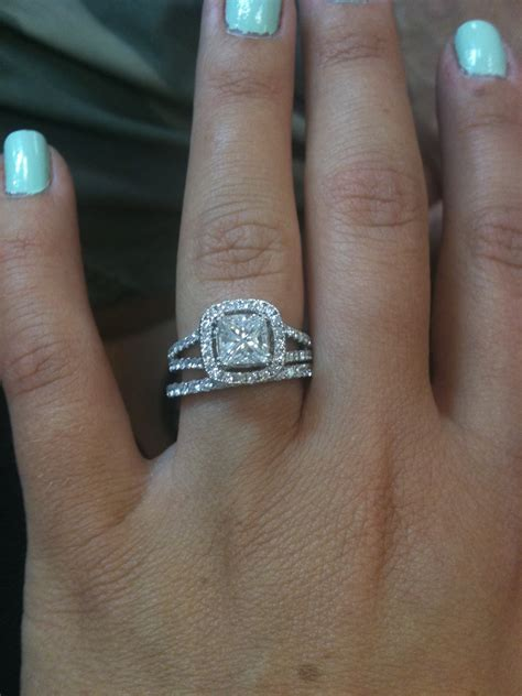 Verra 52205gl 13 Silver Gold wedding ring on www imgkid the image kid has it