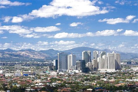 quezon city philippines green office space is in high demand asia