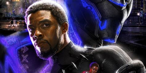 tchalla   loose    official black panther clip
