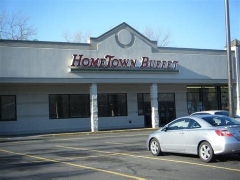 Hometown Buffet Closed American Restaurants Hometown Buffet Ct