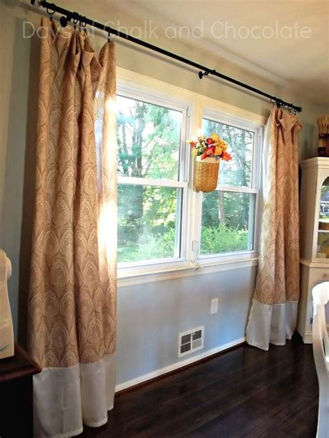 shower curtain as window treatment the 12 most brilliant uses people came up with for shower