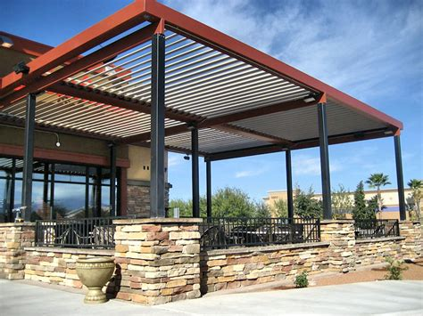 jans awnings restaurant patio covers rheumri