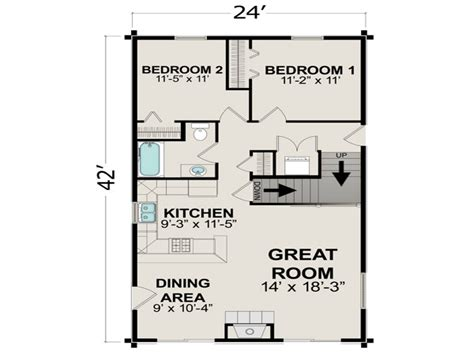 is 1000 sq ft apartment small theapartment