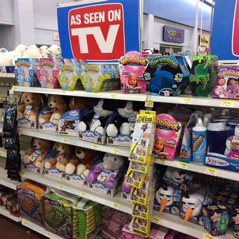 Walmart As Seen On Tv Section by An Unexpectedly Gift For A Blind Person Gun