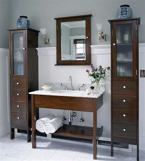 storage bathroom cabinets 19 best designs of bathroom storage cabinets