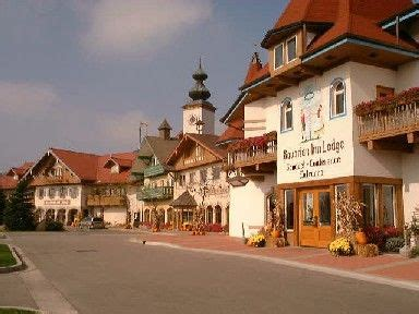 frankenmuth michigan we ve visited here many times