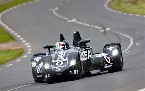 nissan race car delta wing panoz vs nissan lawsuit overshadows deltawing road car plan