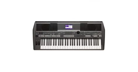 Meja Keyboard Yamaha jual keyboard yamaha psr s670 harga murah primanada