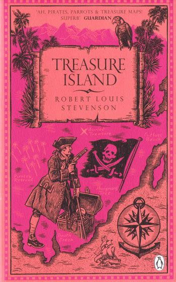 treasure island penguin clothbound 0141192453 treasure island penguin read red ペーパーバック