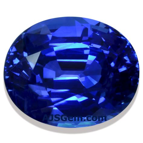 Sapphire Blue ceylon sapphire at ajs gems