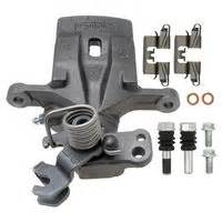 Check Brake System Mercury Milan Brake Calipers For Ford Fusion Lincoln Mkz Zephyr And