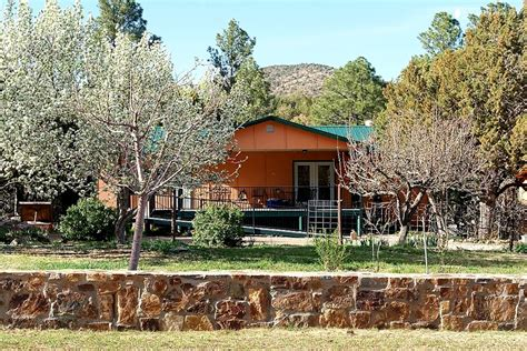 Cottages In New Forest To Rent by Cabin Rental In Gila National Forest New Mexico