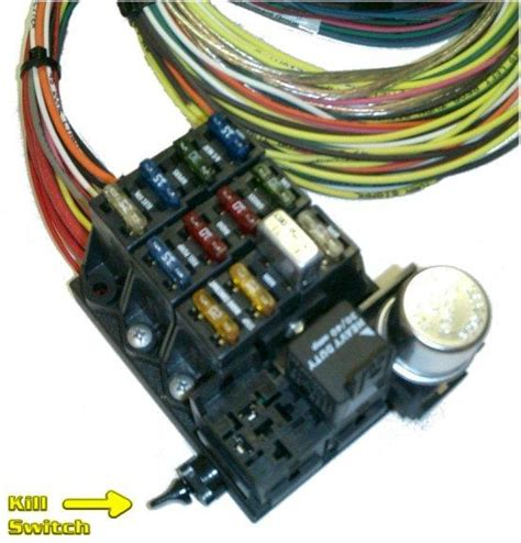 Best Fj40 Wiring Harness Wiring Solutions