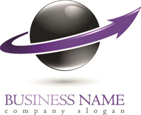Company Logos Creative Design Vector 01 Free Download Business Logo Templates Free