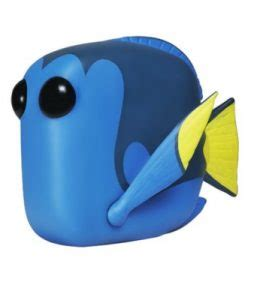 Funko Pop Nemo Finding Nemo funko pop finding nemo checklist gallery exclusives list variants