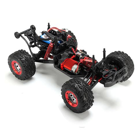 Rc Mobil Remote Feiyue Fy05 Fy 05 Rc Car Xking Truggy Offroad 1 12 4 feiyue fy05 xking voiture d 233 sert truggy rc haute vitesse 1 12 2 4g 4wd vente banggood