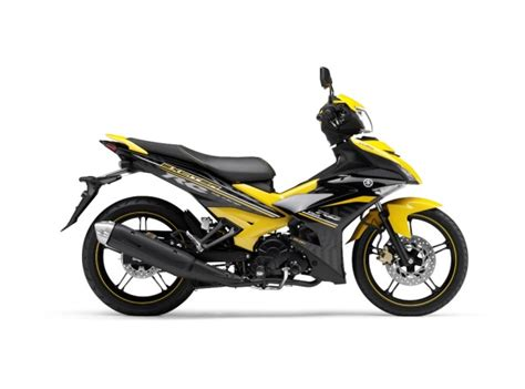 Miyake Overall Yellow Reds Hitam official studio pictures of 2015 yamaha exciter fi 150 in