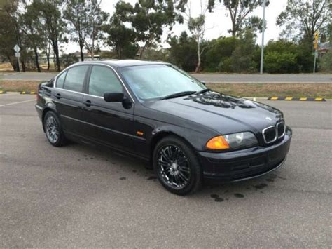bmw 318i 2000 review 2000 bmw 318i e46 news reviews msrp ratings with