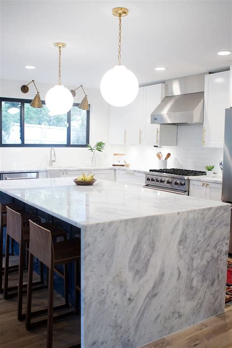 modern kitchen countertops best 25 super white quartzite ideas on pinterest super