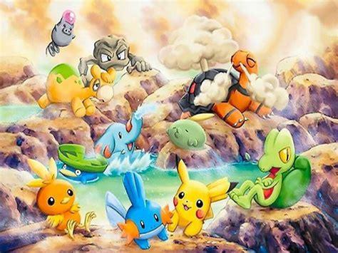 wallpaper for pc pokemon pokemon pc wallpapers wallpaper cave