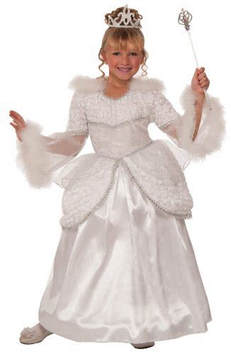 ice queen narnia costume white witch  chronicles
