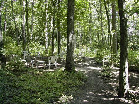 Garden Arbor Mi Michigan Terra Divinaecological Landscape Design
