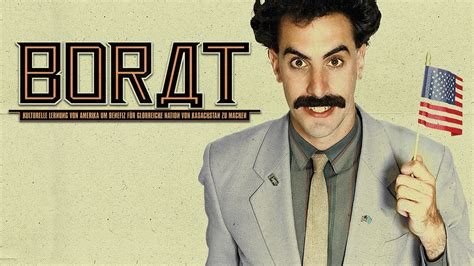 Borat A by Borat Schauen On Demand Videoload
